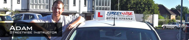 Driving Instructor Whitchurch, Cardiff