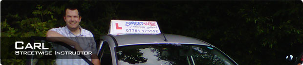 Driving School Whitchurch, Cardiff