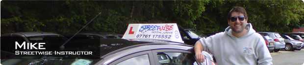 Driving Lessons Llanishen, Cardiff